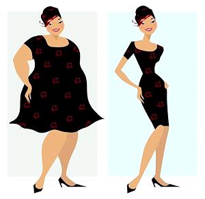 Как похудеть!