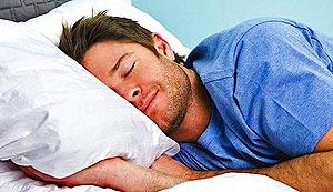 Хороший сон. Как заснуть?