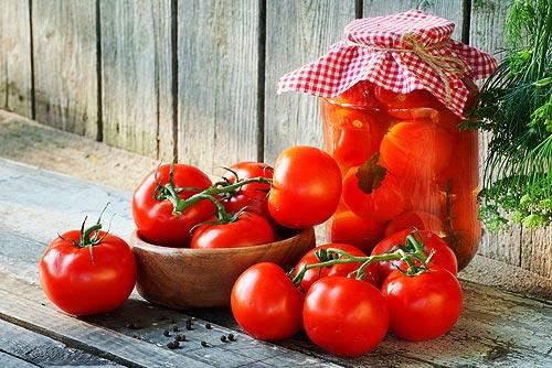 Томаты - помидоры